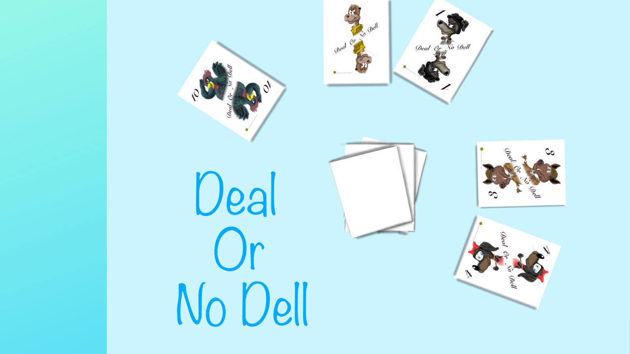 canva deal or no dell or | dell