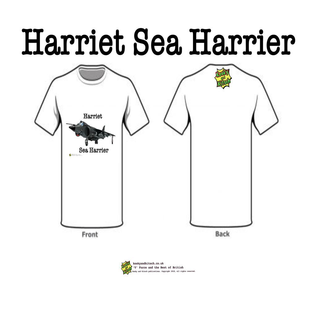 harriet t shirt